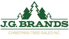 J.G. Brands Christmas Tree Sales Inc.